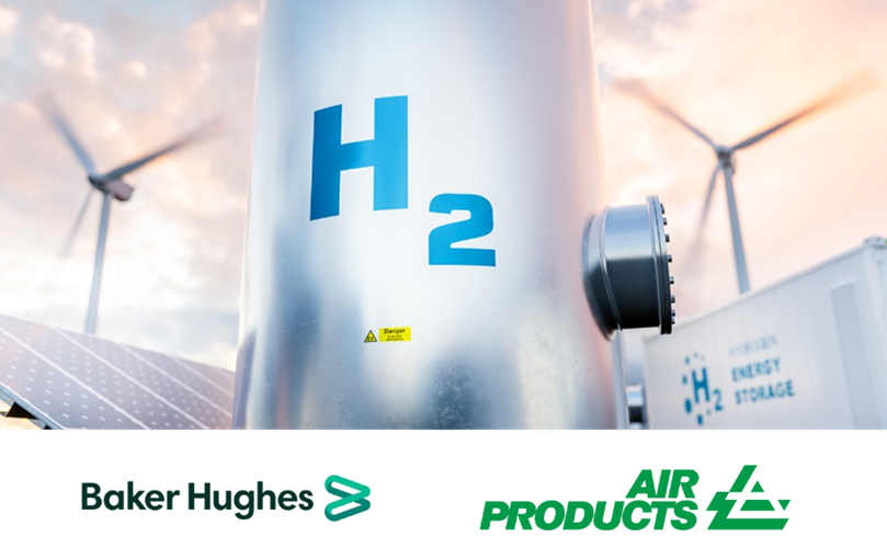 Fuel cells works, Air Products and Baker Hughes to Collaborate on Global Hydrogen Projects
