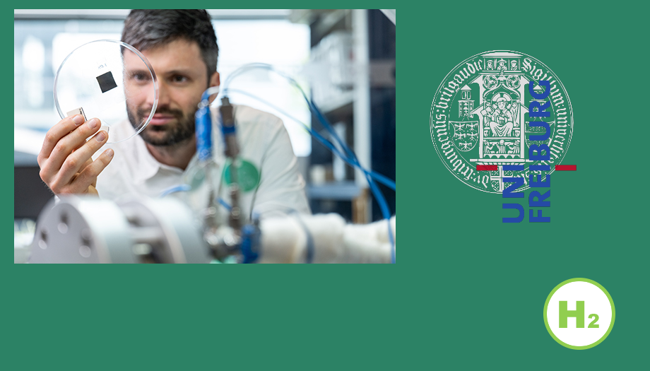 Fuel cells works, Albert Ludwig University of Freiburg: Develops a New Method of Electrolysis as Well as Materials for Fuel Cells
