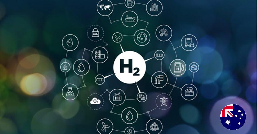 Fuel cells works, Australia: Hydrogen Guarantee of Origin Scheme: Have Your Say