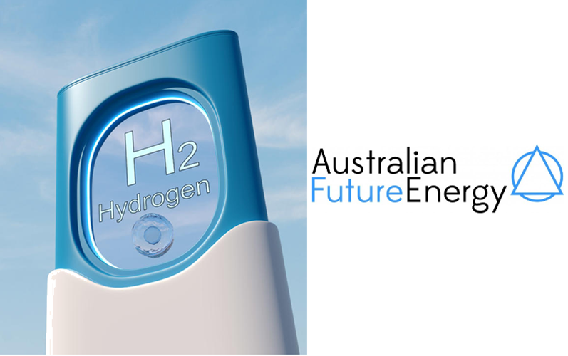 Fuel cells works, Australian Future Energy (AFE) Announces Agreement with ITOCHU Corporation on Clean Hydrogen