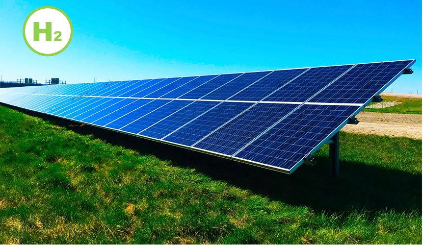 Fuel cells works, Australian Government Rejects $36B Hydrogen & Solar Energy Project