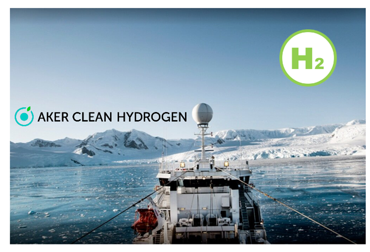 Fuel cells works, Berlevåg Project to Decarbonize Arctic Shipping with Green Hydrogen Forges Ahead