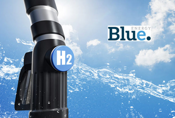 Blue Energy Hydrogen