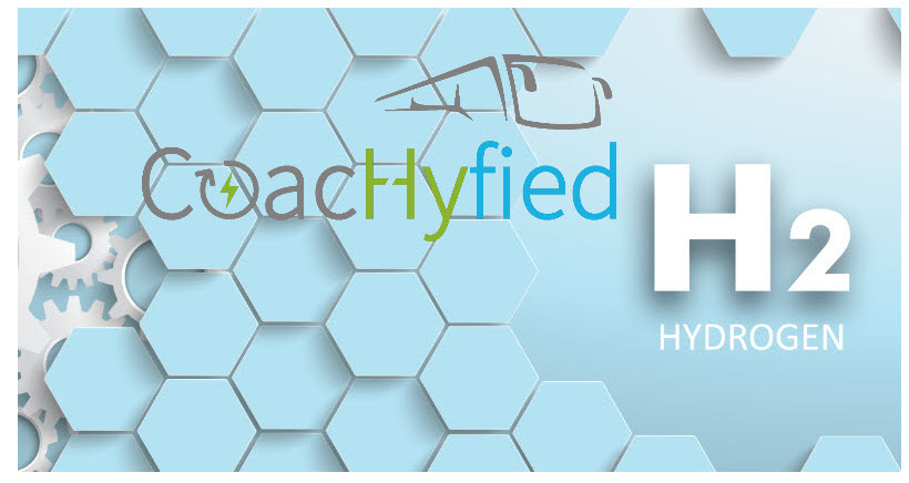 Fuel cells works, C-ALPS Joins CoacHyfied Consortium Project to Develop Hydrogen-Powered Coaches