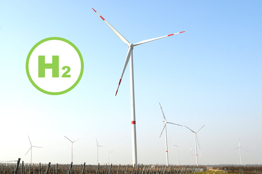 Fuel cells works, City of WORMS, EWR AG, and the Rhine-Neckar Region Examine Hydrogen Growth Projects as Part of a Strategic Partnership
