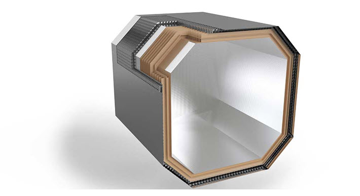 Fuel cells works, DNV Awards ICT AiP For New Liquid Hydrogen Membrane Containment System