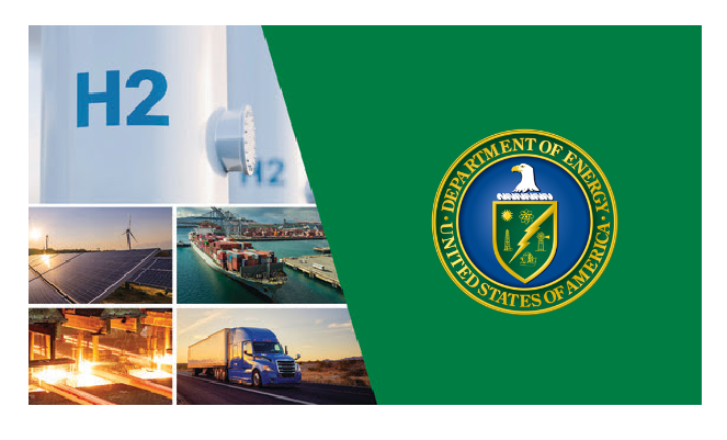 Fuel cells works, DOE Hydrogen Program Presents 2021 Awards at Annual Merit Review