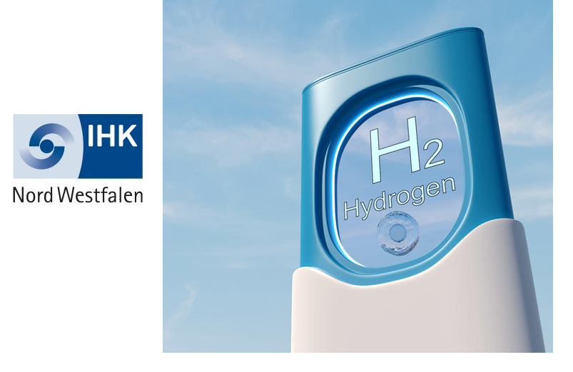 District Government and IHK Welcome Funding for the Get H2 Hydrogen Project