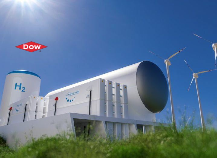 Fuel cells works, Dow Benelux to Build Green-Hydrogen Plant