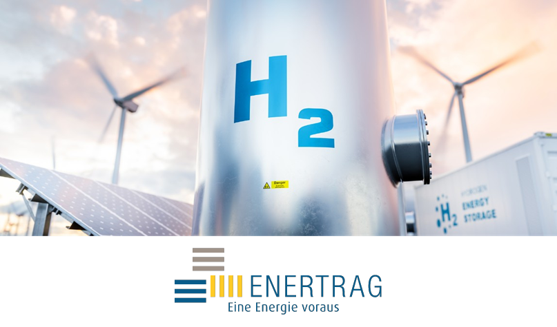 Fuel cells works, hydrogen, ENERTRAG Projects with a Total of 210 MW Electrolysis Preselected as IPCEI Projects
