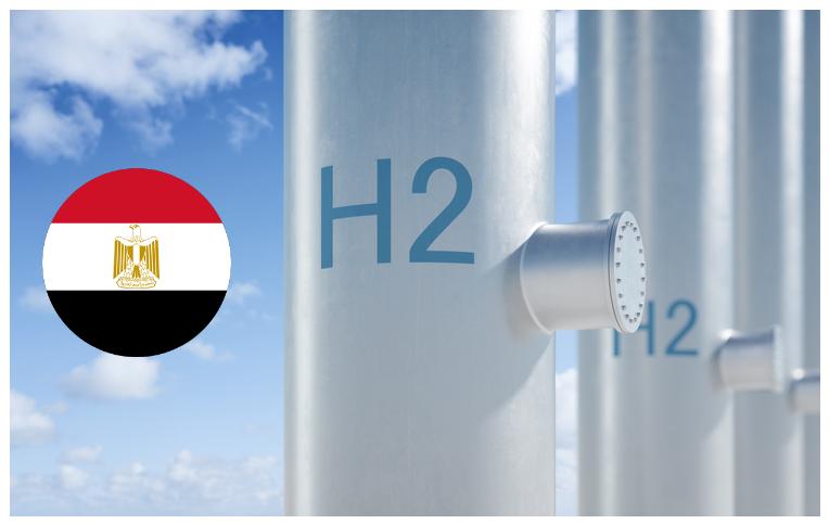 Egypt Hydrogen