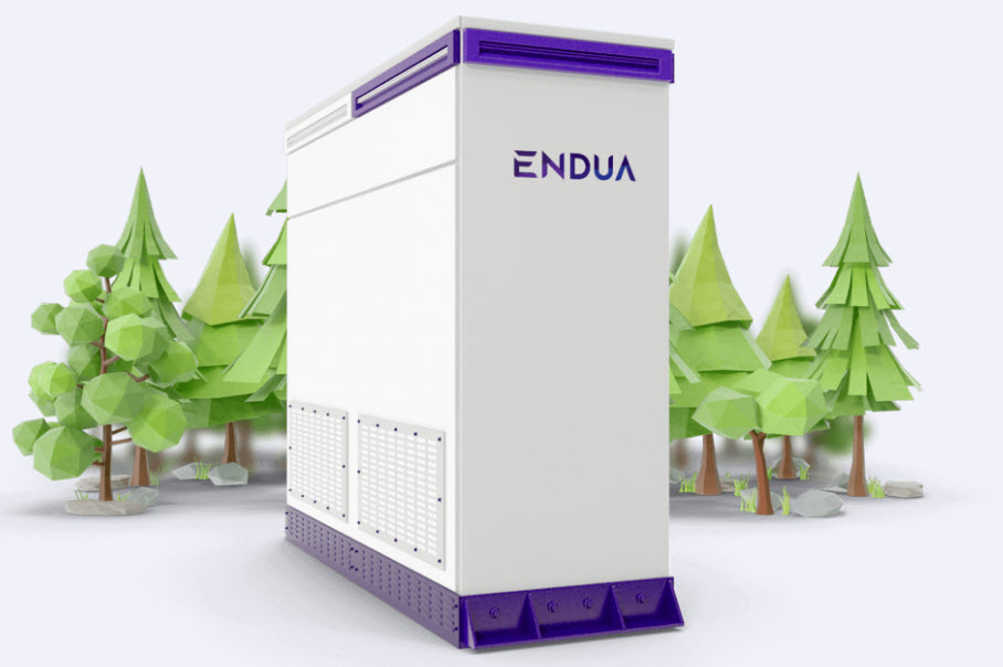 Fuel cells works, Ampol Takes a 20% Stake in Hydrogen Storage Startup & CSIRO-Backed Company Endua