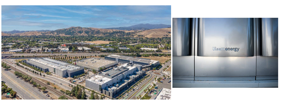 Fuel cells works, Equinix Opening New $142M Fuel Cell Powered Data Center