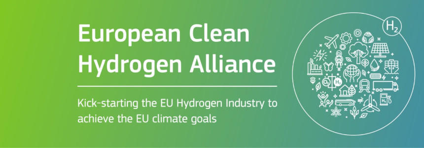 Fuel Cells Works, European Hydrogen Forum: Commission Presents Clean Hydrogen Projects