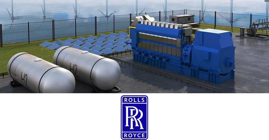 Fuel cells works, hydrogen, Rolls Royce : Fuel Cells and the Quest for Green Drive Powergen Technology