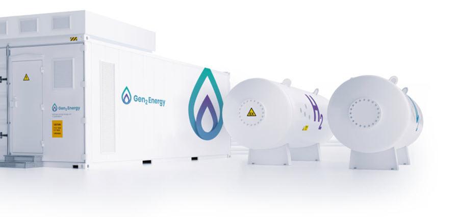 fuel cells works, Gen2 Energy And Port Of Hirtshals Signs Memorandum Of Understanding On Green Hydrogen