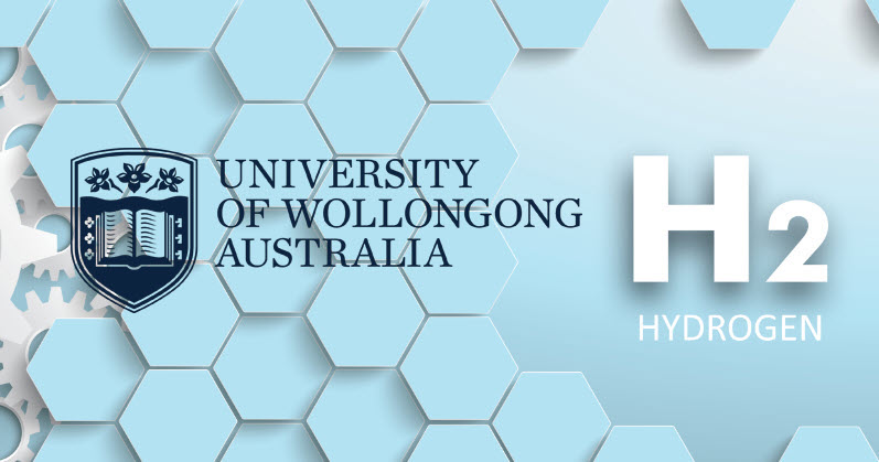 Fuel cells works, University of Wollongong (UOW) Developed Hydrogen Technology Commercialised