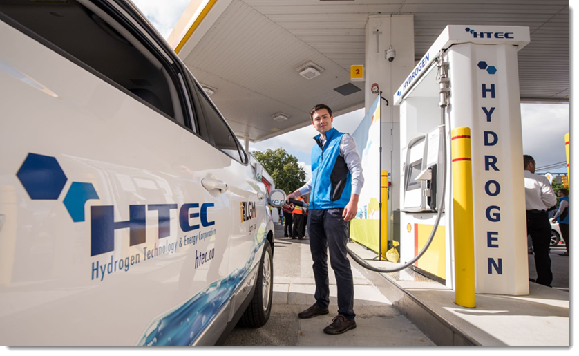 Fuel cells works, HTEC Expands to Support Growing Interest in Hydrogen in Eastern Canada