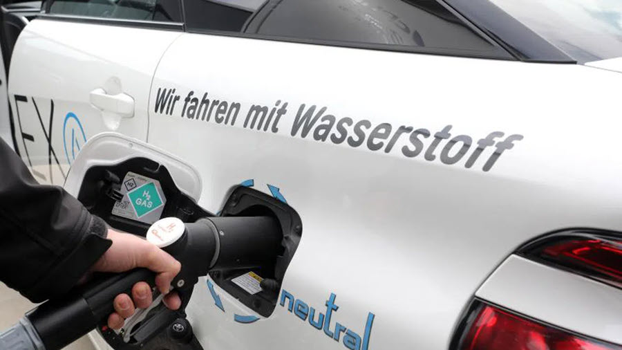 Fuel cells works, Hamburg Receives Half a Billion Euros for Hydrogen Projects