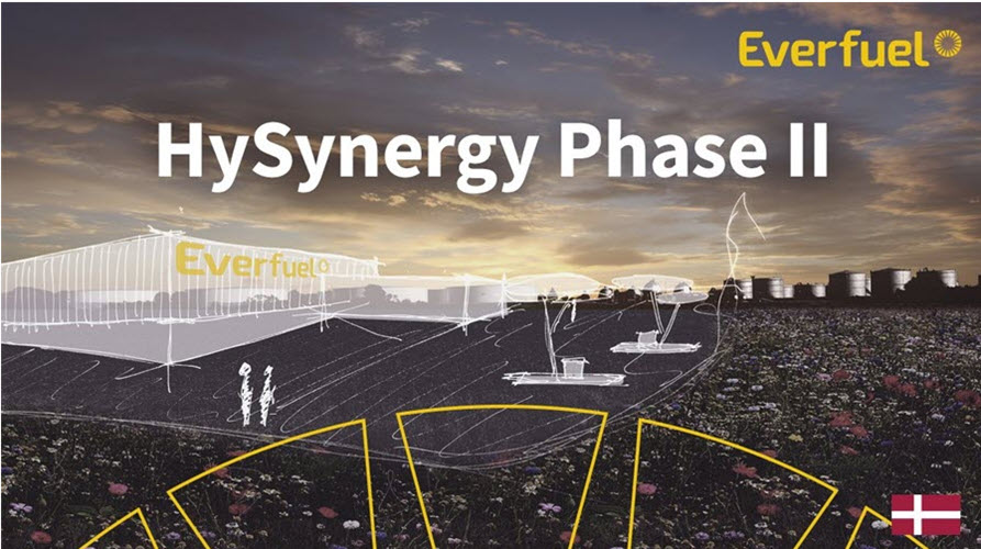 Fuel Cells works, HySynergy Electrolyser Nominated for Potential EU IPCEI Grant