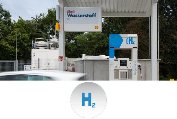 Fuel cells works, Supraregional Cooperation on the Subject of Hydrogen