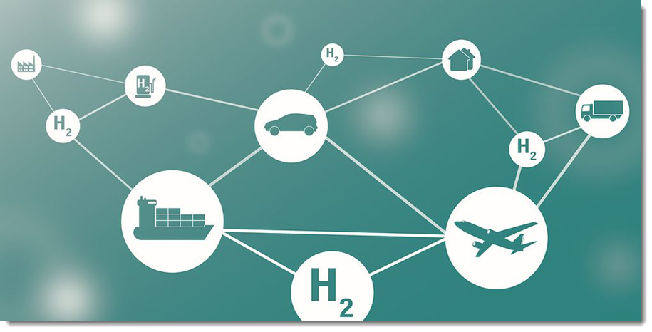 Fuel cells works, Hydrogen Mobility in Italy Can Generate a Value of 3.5 Billion