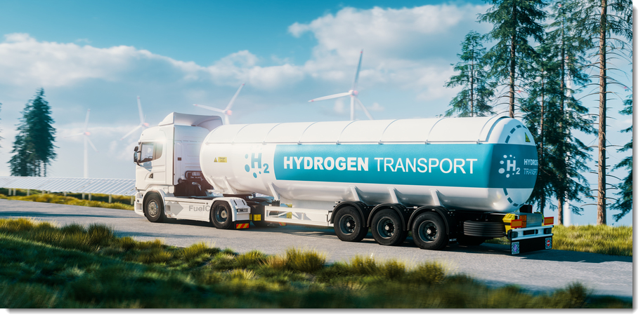 Fuel cells works, MITEI Researchers Build A Supply Chain Model To Support The Hydrogen Economy