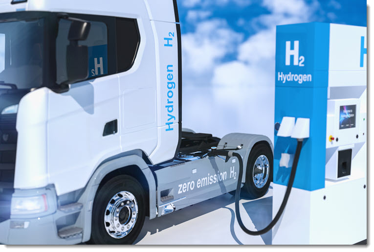 Hydrogen Will Play a Key Role in Achieving the Climate Goals