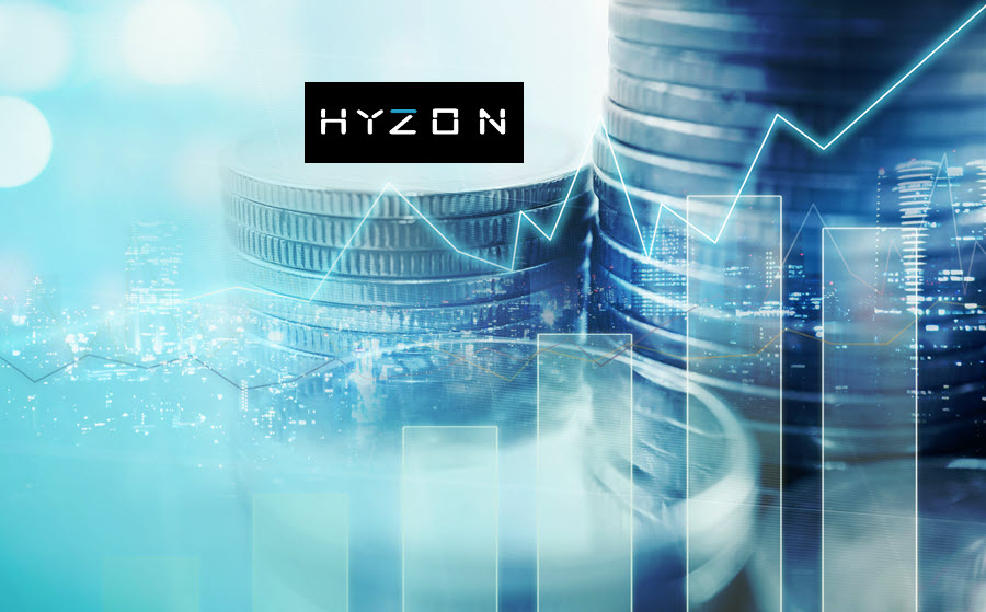 Fuel cells works, Hyzon Motors Announce Filing of Definitive Proxy Statement and the July 15, 2021 Special Meeting to Approve Business Combination (Form 8-K)