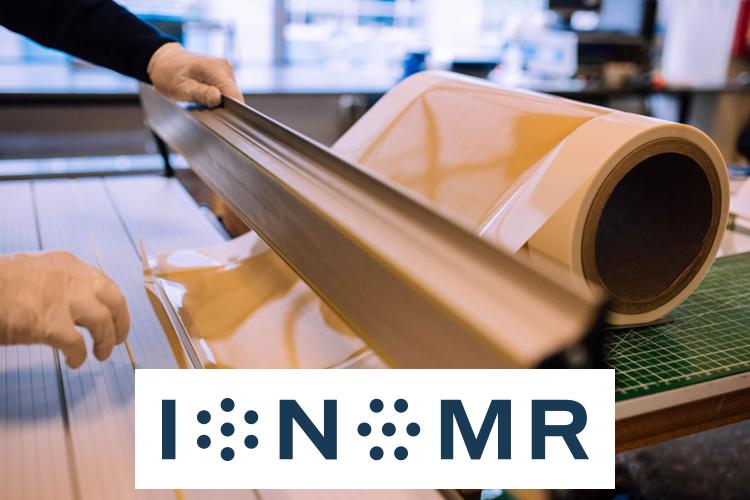 Ionomr Innovations Breakthrough Aemion Membrane
