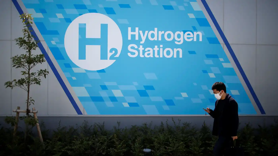 Fuel cells works, Japan Targets 1,000 Hydrogen Stations by End of Decade