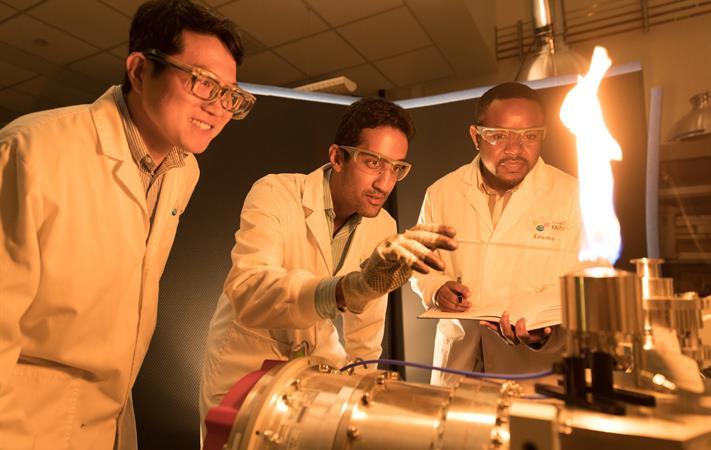 Fuel cells works, Green Hydrogen's Time Is Now