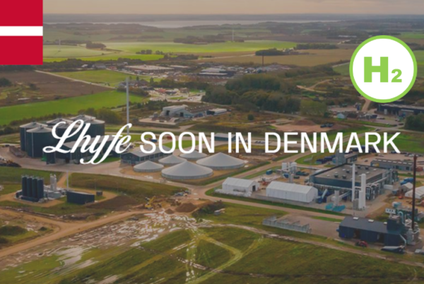 Fuel cells works, Lhyfe Announces Its First Projects for Hydrogen Production From Renewables In Denmark