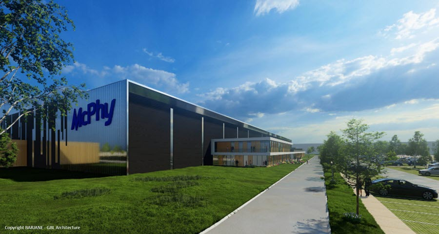 Fuel cells works, McPhy Announces Appointment Of Luc Poyer As Chairman