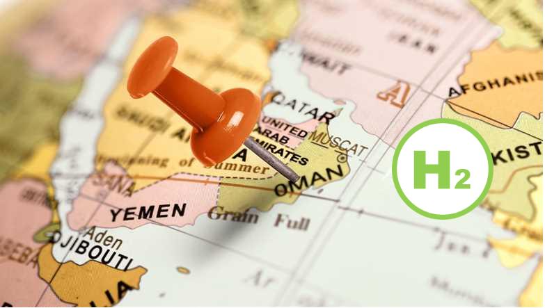 Fuel cells works, Oman Launching Green Hydrogen Alliance
