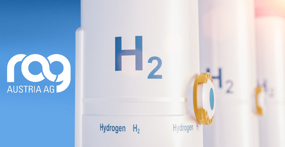 Fuel cells works, EVN Storage Subsidiary RAG Austria AG Wants to Store Solar and Wind Energy in the Form of Hydrogen