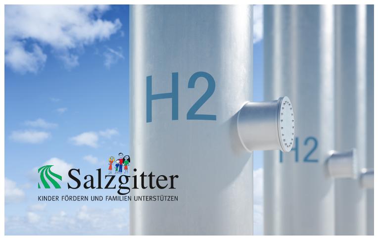 Fuel cells works, Salzgitter Hydrogen Campus Starts New Hydrogen Projects