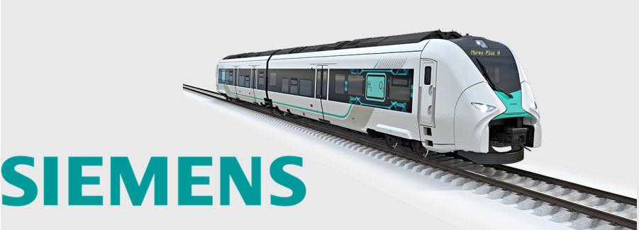Fuel cells works, Siemens & Helmholtz Institute Team Up on New Hydrogen Technology for Trains