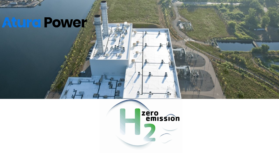 Fuel cells works, Canada: Ontario Companies Power Forward On Hydrogen