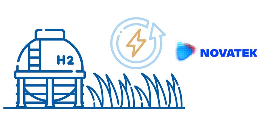 Fuel cells works, NOVATEK And Severstal Sign MOU On Hydrogen And Ghg Emission Reduction
