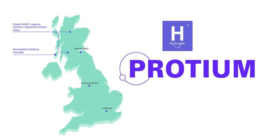 Fuelcellsworks, Protium, Hydrogen, H2