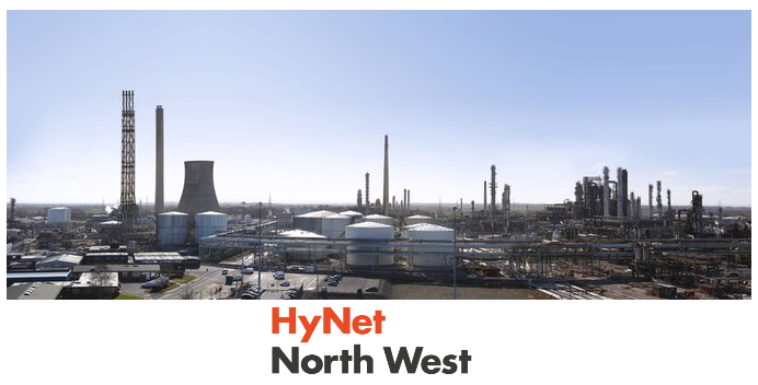 fuel cells works, Hynet North West And Intergen Announce Plans For A Zero Carbon Power Plant