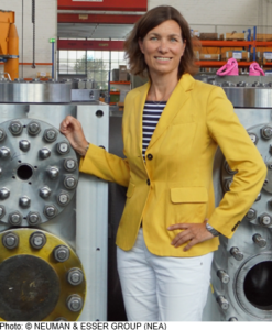 Fuel cells works, hydrogen, NEA GROUP Expands Energy Solutions Business Unit