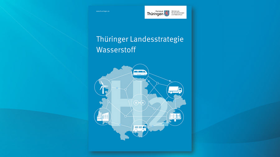 Fuel Cells Works, Thuringian Hydrogen Strategy Adopted by Cabinet
