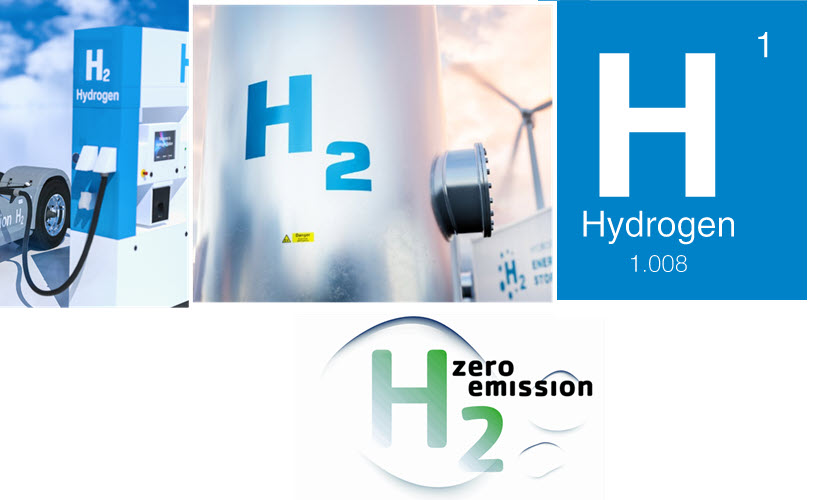 Fuel cells works, Total Is Preparing Projects Around Hydrogen and Ammonia in the Arctic