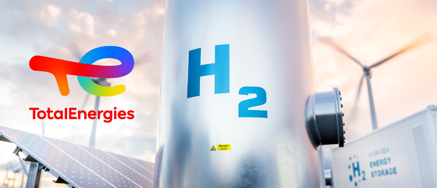 Fuel cells works, Russia: TotalEnergies Partners with Novatek on LNG Decarbonization, Hydrogen and Renewables