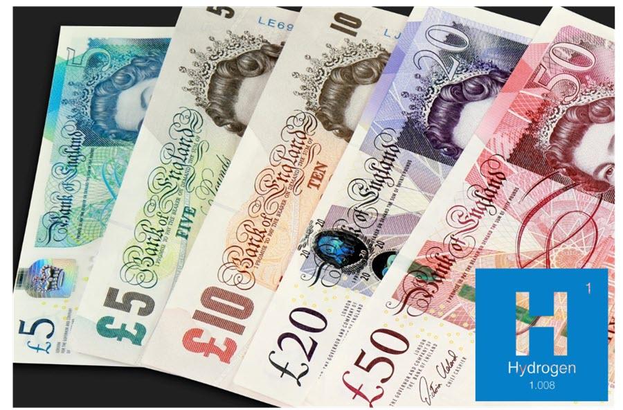 UK Funding Hydrogen