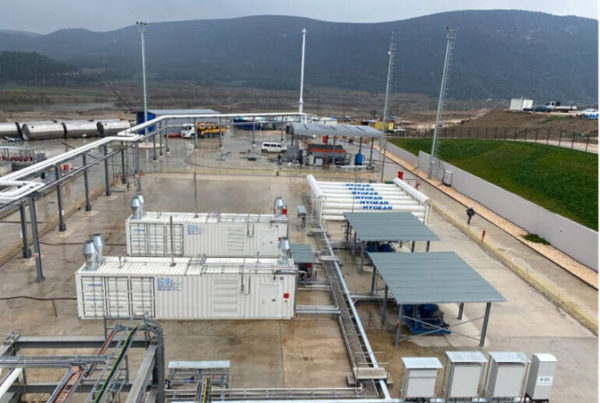 Xebec Commissions Gas As A Service On Site Hydrogen Generation System For Turkeys First Lubricant Recycling Plant