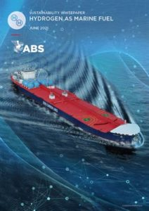 Fuel cells works, ABS Releases Guidance On The Potential Of Hydrogen As A Marine Fuel