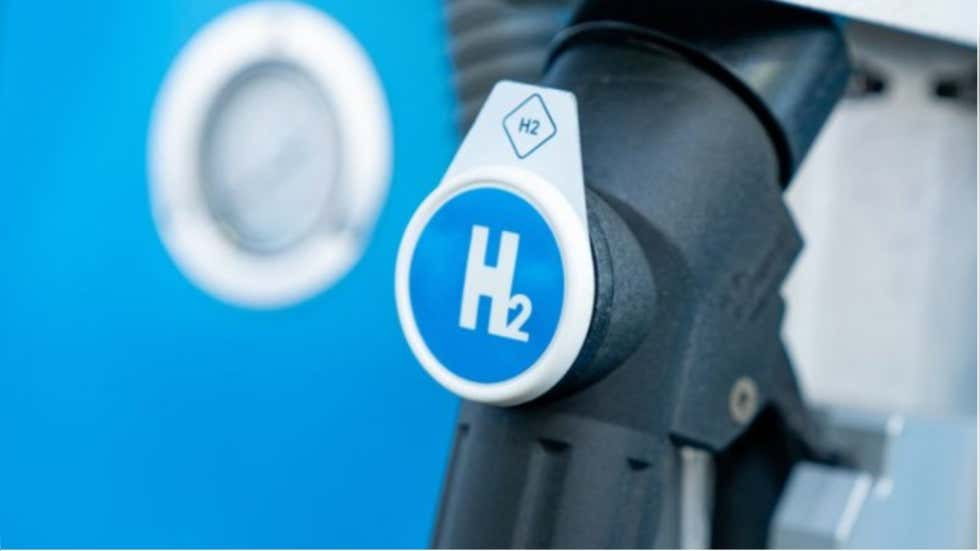 fuel cells works, IIT Bombay Researchers Devise Novel Economical Method To Extract Hydrogen From Water